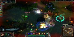 UNBELIEVABLE!!     League of Legends Top 5 Plays Week 123 Amazing!!! - Faster - HD