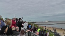 August 2015 At Clacton On Sea Essex Air Show Day 1 Highlights Part 4 The End