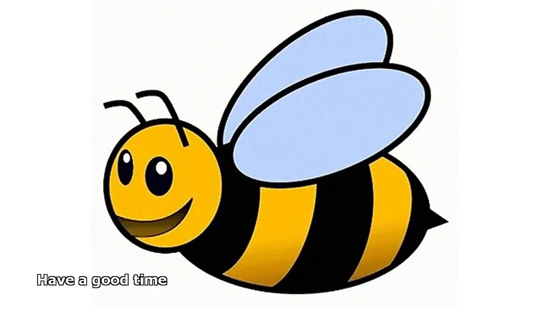 Bee Cartoon Video Dailymotion