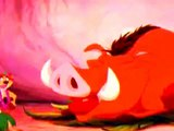 Lion King - Timon and Pumbaa - Hula Song