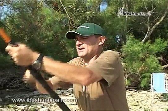 FISHING CATFISH IN SPAIN I HUNTING IBEX IN SPAIN / HUNTING SPANISH IBEX WITH IBEXHUNTSPAIN.COM |