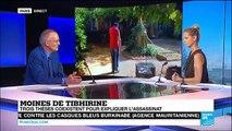 Massacre de Tibhirine : l'Etau se resserre sur les services algériens (DRS)