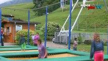Sommerrodelbahn Zahmer Kaiser Walchsee Tirol