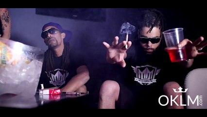 CAHIIPS feat. SIBOY et GRADUR - Fucked Up (Clip Officiel)