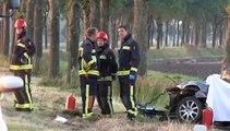 Dodelijke slachtoffers van ongeval bij Delfzijl komen uit Winschoten - RTV Noord
