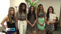 Fifth Harmony Has A Powerful Message To The Trans Community  MTV News