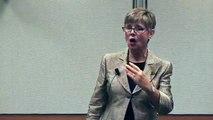 Women Leadership Summit - Sally Helgesen - Author, World's Top 30 Leadership Gurus