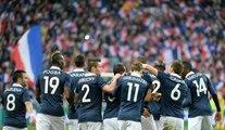 Pierre Ménès inquiet pour l'équipe de France