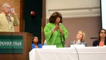 Corrine Brown don't confuse me with facts