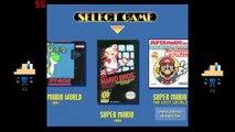 [Juegos Clásicos] Mario Bros| Super Mario Bros 1985 (Epic Classic Game)