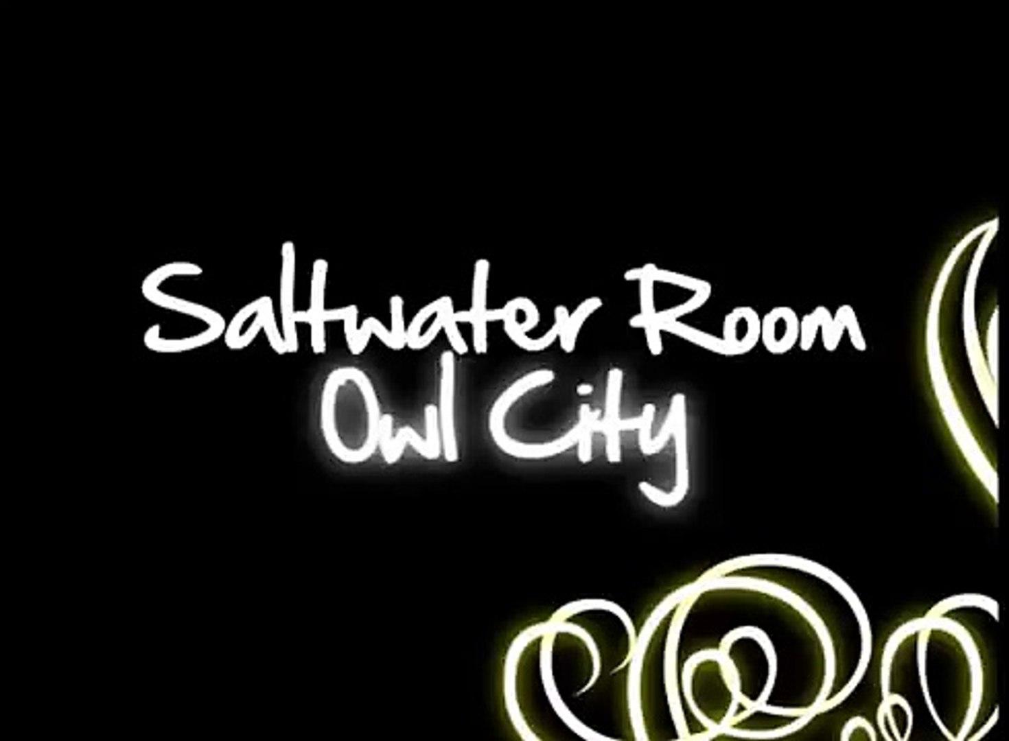 Owl City R Room Lyrics