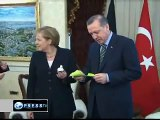 Turkey wants Turks living in Germany to be educated with Turkish culture - PressTV 100329