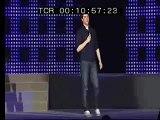 Stand-up fra Talegaver Til Børn '07 fra www.michaelschoet.dk