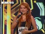 YO SOY 13-08-2015 AMAIA MONTERO CASTING SEGUNDA TEMPORADA 2015