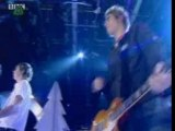 Busted-Last Christmas (TOTP)