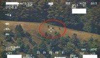 Pakistan First Drone Burraq Kil-ls Three Mili-tants In First At-tack