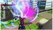 Dragon Ball Xenoverse: Beerus, Whis & Great Ape Vegeta NEW Screenshots!!!