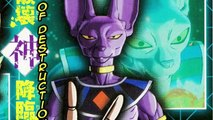 Dragon Ball Xenoverse | Beerus/Bills and Whis CONFIRMED FOR XENOVERSE! | Jaco Possible Character