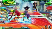 Dragon Ball Xenoverse Linked To Dragon Ball Heroes    Dragon Ball Xenoverse & Heroes Gameplay