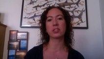 Gills Club Science Team Member - Heather Marshall
