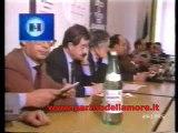 Il Partito dell'Amore apre la campagna elettorale, Tg3, 1992.