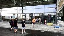 Lacking travellers, Berlin's 'phantom' airport draws tourists