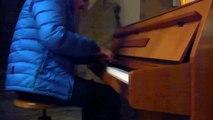 Emotional Piano Music (Original Composition) (Improvisation) 28 Marius Bolimowski