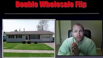 Real Estate Investing   Flipping Houses By Wholesaling For Cash