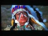 Mel Brooks Indian Chief