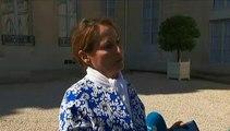 """""""Je vais signer l'arrêt de Fessenheim au plus tard en 2018"""", assure Ségolène Royal"""