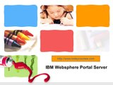 ibm websphere portal server training | ibm websphere portal video tutorials