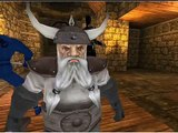 DyingEarth: MMORPG (massively multiplayer online role-playing game) 3D - PFE - ECE Paris
