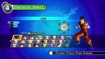 DRAGON BALL xenoverse#٢ كيف تجمع كرات التنين في لعبة