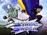 Static Shock & Gear Type Rap Beat