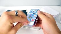 iPod-Touch-6th-Generation-Unboxing---Gold-Pink--Blue-First-Impressions