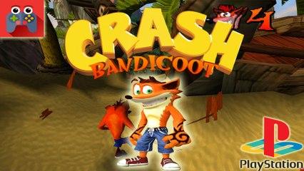 Gry Dla Dzieci- Crash Bandicoot #3 / PlayStation- GRAJ Z NAMI