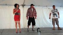 NV-AZN Hip-Hop Group - Cleveland Asian Festival 2010