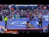 AAA | Final por el Campeonato AAA Fusión