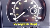 How to use a analogue Tachograph Practial
