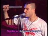Bérurier noir - Porcherie live 1989
