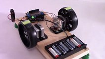 Arduino Projects    Controlling Stepper Motors with Time-Sensitive While Loops