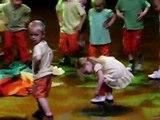 Camille, fête de fin d'année, 1ere année de maternelle ♥