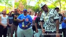 Maino 'Love My Niggas' Feat. Vado & Uncle Murda (WSHH Exclusive - Official Music Video)