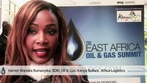 Global Events Partners - The East Africa Oil & Gas Summit 2013