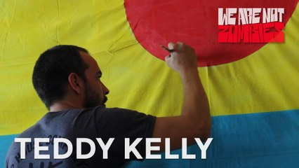 Teddy Kelly | Paint By