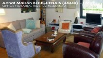 A vendre - Maison - BOUGUENAIS (44340) - 128m²