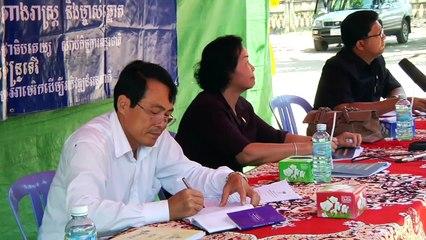National Democratic Institute in Cambodia