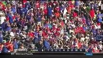 2012 Gator Bowl Florida Gators vs. Ohio State Buckeyes