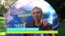 Communauté de communes de Bligny-sur-Ouche : territoires de la transition énergétique en action