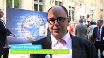 Président du parc naturel Loire Anjou Tourraine :  les territoires de la transition énergétique en action